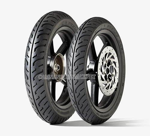 Chọn mua lốp xe uy tín để tránh tình trạng bị phồng