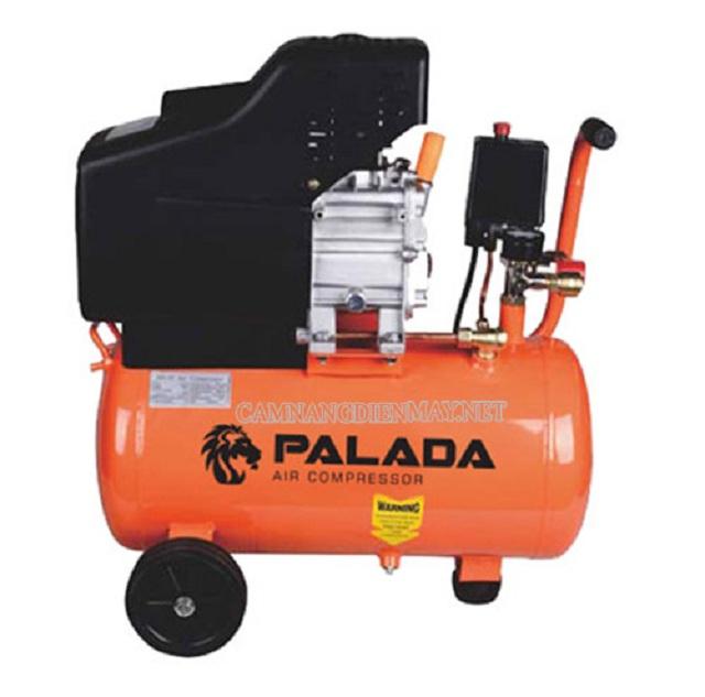 Máy nén khí mini thiết bị chuyên nghiệp cho tiệm rửa xe