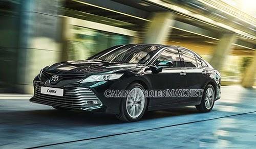 Thuế nhập khẩu ô tô 2020