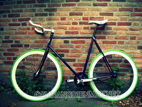 Bàn đạp xe Fixed Gear có khác biệt gì so với dòng xe đạp thông thường?