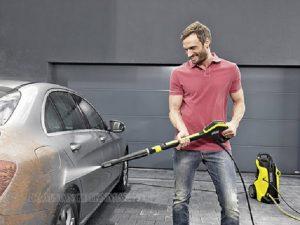 Cách chỉnh áp suất máy rửa xe đúng cách giúp duy trì độ bền của sản phẩm
