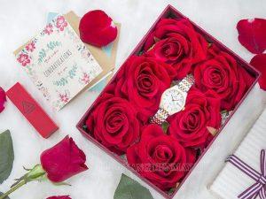 Chọn quà 20-10 cho bạn gái ý nghĩa