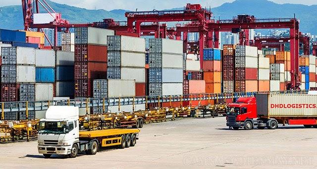 Việc nhập khẩu máy nén không khí cần những thủ tục gì?