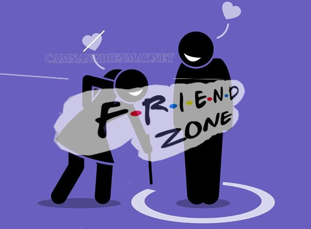 Họ sẽ không chú trọng ngoại hình nếu chỉ coi nhau là Friendzone