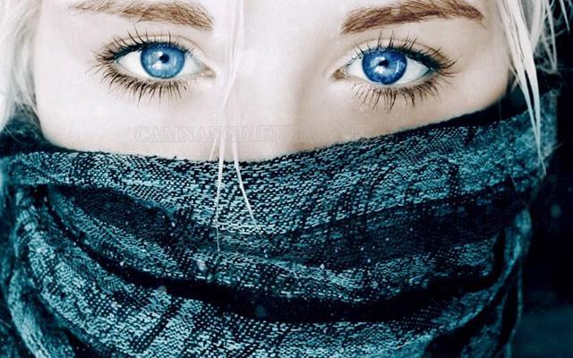 Những người có đôi mắt biếc có tính cách cởi mở, đáng tin cậy