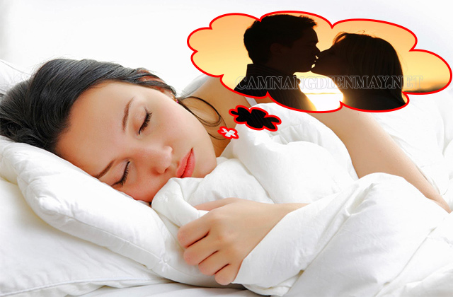Nằm mơ thấy nyc hôn mình chứng tỏ bạn vẫn dành nhiều tình cảm cho họ