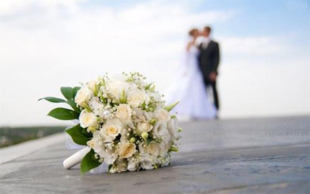 Nyc kết hôn thì bạn cần tỉnh táo và chấm dứt mọi mơ mộng