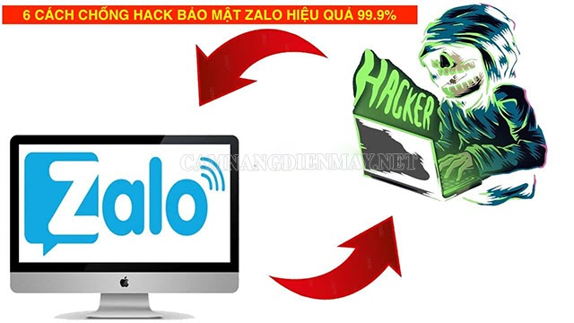 Thông tin cá nhân bị lộ tăng khả năng hack tài khoản