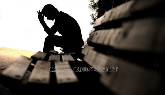 Con trai thường buông thả cảm xúc bản thân khi quyết định chia tay