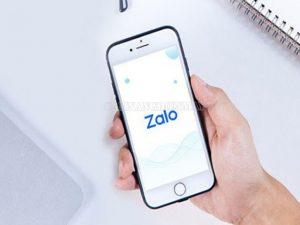 Số lượng người muốn tìm cách xóa tài khoản Zalo ngày càng tăng
