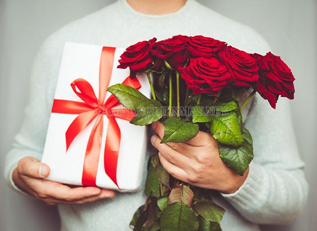 Hoa hồng chính là hiện thân cho tình yêu vĩnh cửu