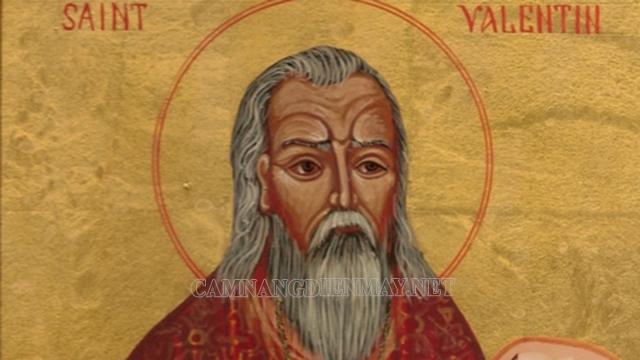 Vị mục sư đã trở thành vị thánh tình yêu