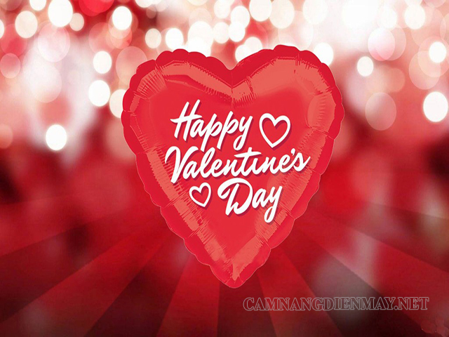 Nhiều người sẽ cảm thấy bất ngờ khi Valentine không chỉ có 1 ngày