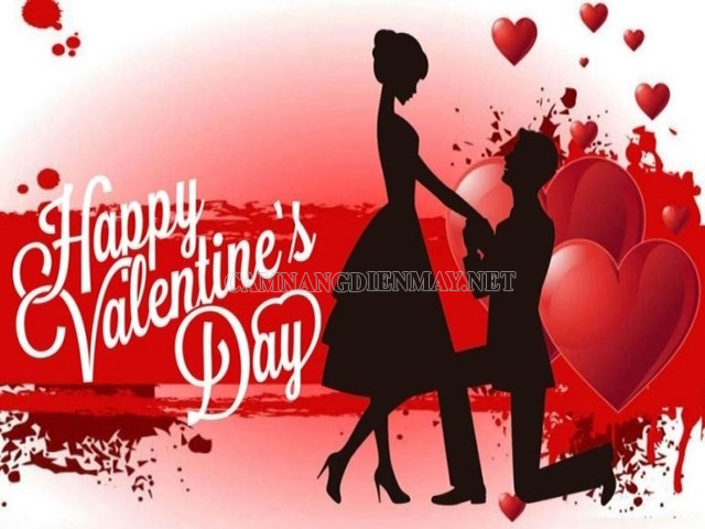 Valentine 14/2 là ngày gì?