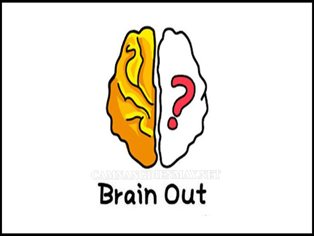 Brain out - trò chơi miễn phí nhận được nhiều sự quan tâm của mọi người