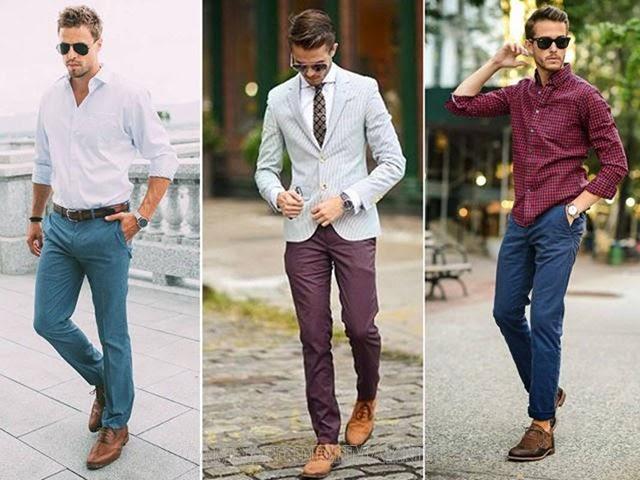 Gu thời trang là thứ ảnh hưởng nhiều nhất đến vẻ đẹp bên ngoài