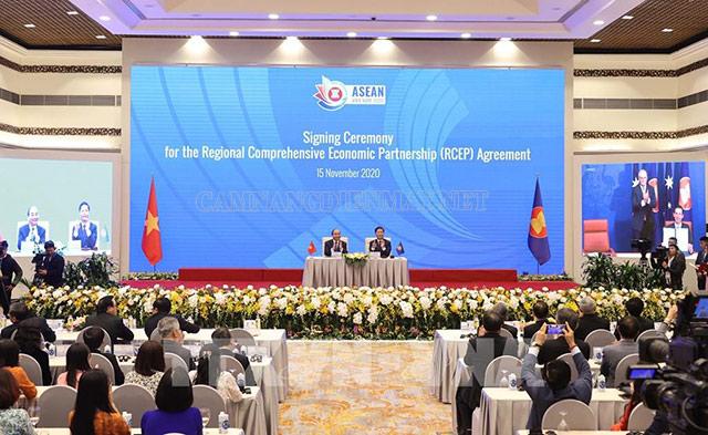 Vai trò và vị thế của Việt Nam dần được khẳng định trên trường quốc tế