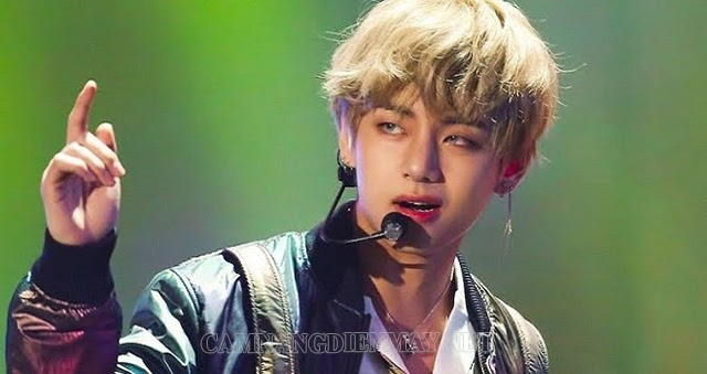 Chàng trai tài năng của BTS không chỉ tài năng còn có vẻ đẹp khiến fan nữ thích thú