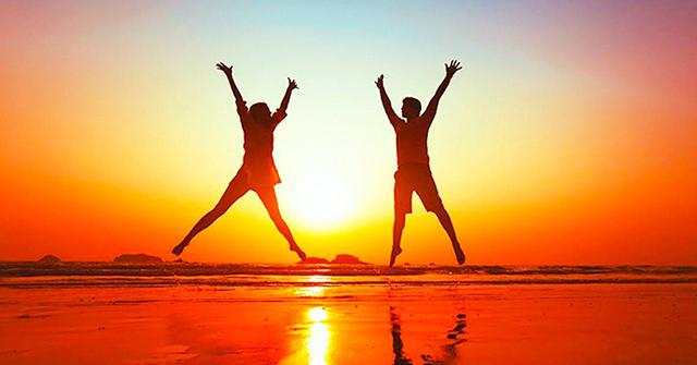 Hạnh phúc đơn giản là mỗi sáng thức dậy được làm những điều mình thích