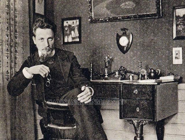 Phong cách nghệ thuật của Rilke thường mang cá tính riêng