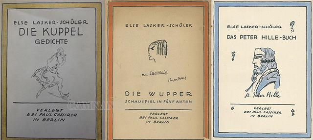 Những tác phẩm nổi tiếng của nữ thi sĩ được nhiều người biết đến