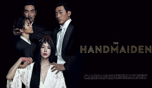 The Handmaiden là một bộ phim xuất sắc về chủ đề bách hợp
