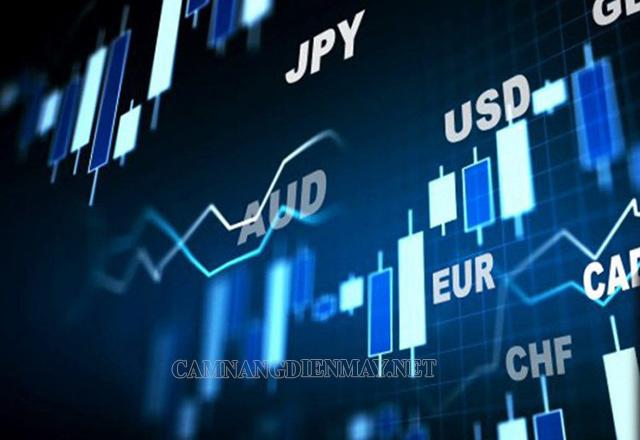 Các cặp tiền tệ giao dịch tại sàn giao dịch ngoại hối forex