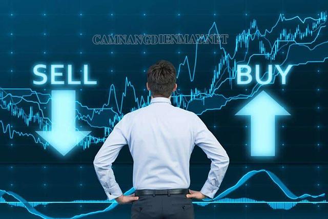 Thị trường ngoại hối là thị trường tài chính lớn nhất hiện nay