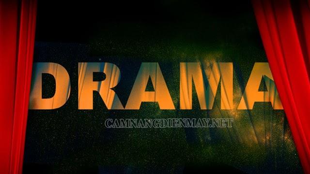 Nguồn gốc của Drama ở đâu