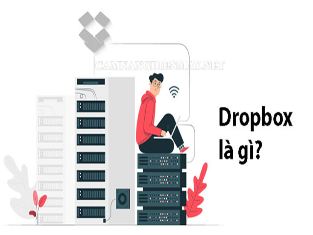 Dropbox là gì