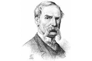 Tiểu sử và cuộc đời của danh họa John Tenniel