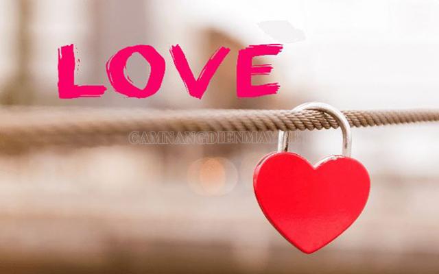 Tình yêu là gì? 33 khái niệm về tình yêu hay nhất 💖