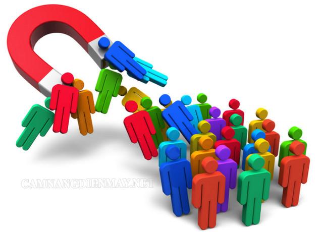 Vai trò của thị trường mục tiêu là gì?
