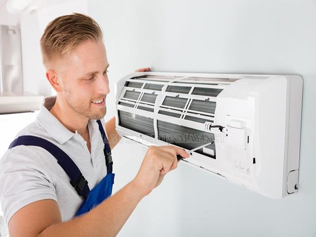 Tại sao cần vệ sinh điều hòa nhiệt độ?
