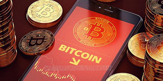 """Liệu rằng """"Bitcoin có phải tiền ảo?"""""""