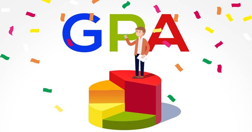 Một số câu hỏi liên quan đến thang điểm GPA