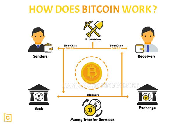 Tìm hiểu về đặc điểm của Bitcoin