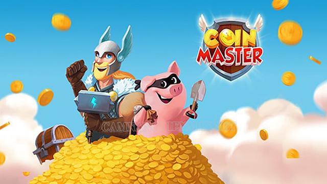 Sử dụng app Mod giúp việc hack coin master dễ dàng hơn nhiều