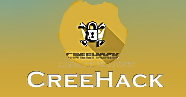 App hack game Android CreeHack
