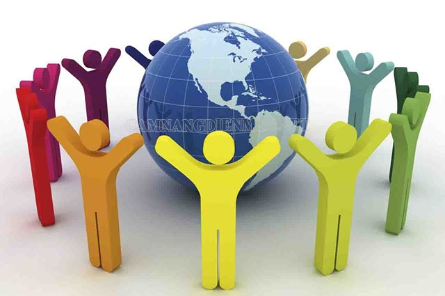 Hỗ trợ xã hội của đất nước nào tốt sẽ được đánh giá chỉ số hạnh phúc cao