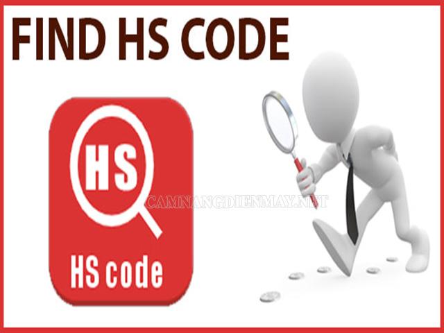 HS code là gì