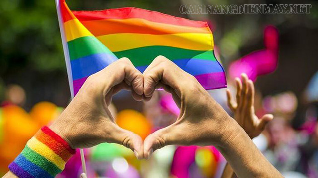 Cộng đồng LGBT đã có nhiều đóng góp cho xã hội