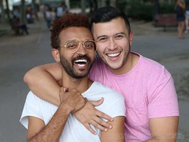 Gay là một trong những xu hướng giới tính trong LGBT