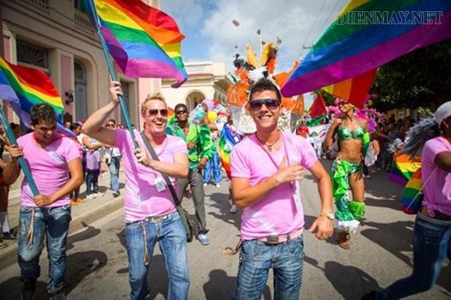 Tham khảo một số cách nhận biết những người trong cộng đồng LGBT