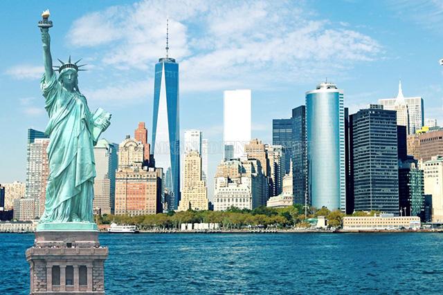 Hoa Kỳ - quốc gia của người nhập cư