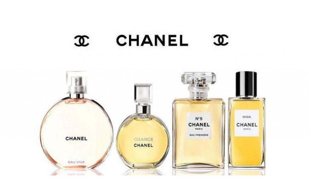 Chanel tạo dấu ấn mạnh mẽ với dòng sản phẩm nước hoa cao cấp