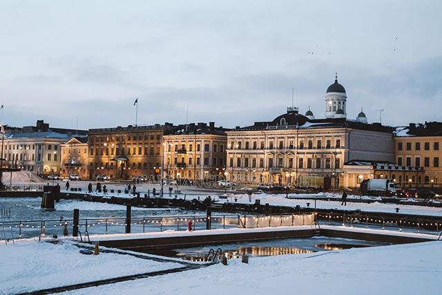 Đứng đầu danh sách đất nước hạnh phúc nhất thế giới 3 năm gần đây là Phần Lan
