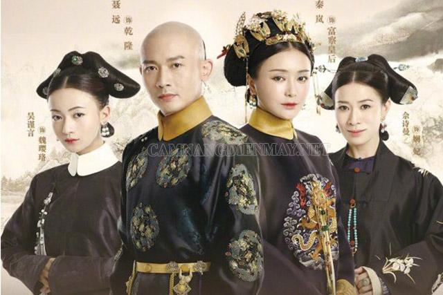 Diên Hy công lược là một bộ phim Trung Quốc hay thể loại cung đấu