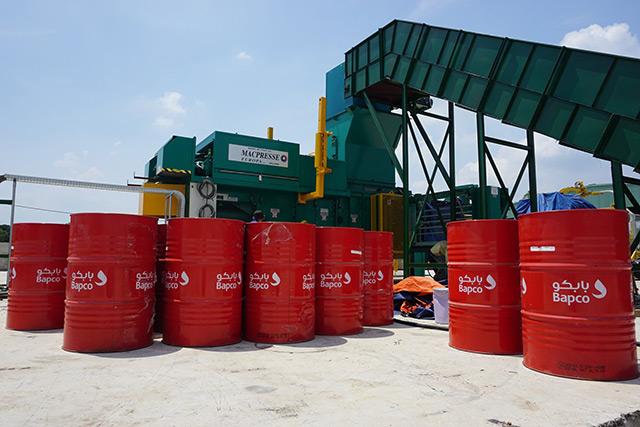 Vai trò của dầu thủy lực trong công nghiệp