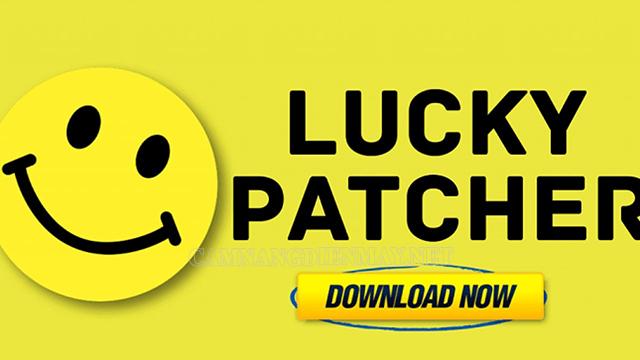Phần mềm hack Lucky Patcher
